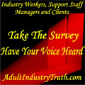 AIT Research Erotic Labor Market Survey Voice Heard Button