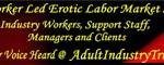 AIT Research Erotic Labor Market Survey Half Banner