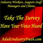 Have Your Voice Heard Square Banner